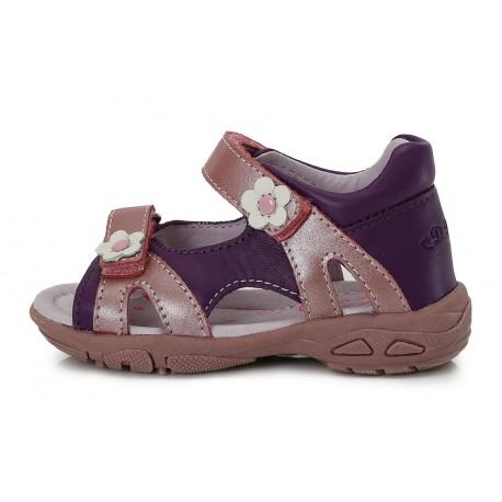 Violetinės basutės 19-24 d. AC2907008BU