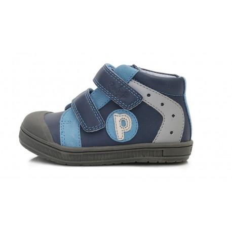 Mėlyni batai 22-27 d. DA031328