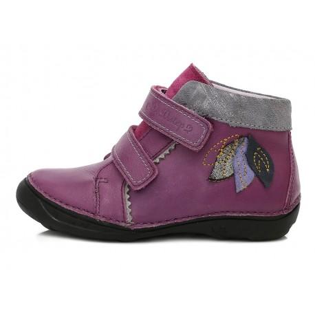 Violetiniai batai 25-30 d. 046608BM