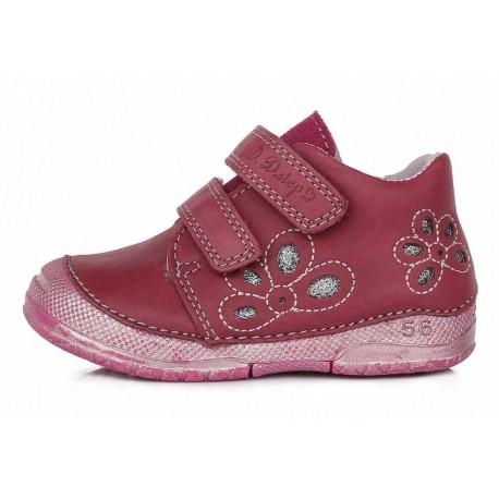 Violetiniai batai 19-24 d. 038250AU