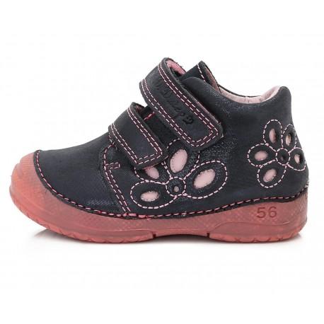 Tamsiai mėlyni batai 19-24 d. 038250U