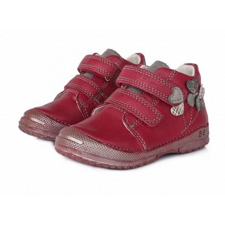 Violetiniai batai 19-24 d. 038244U