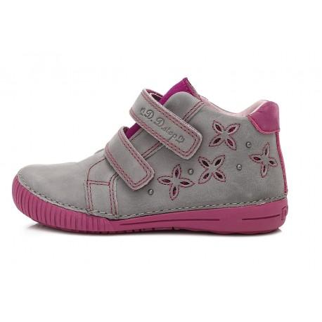 Pilki batai 25-30 d. 036704AM