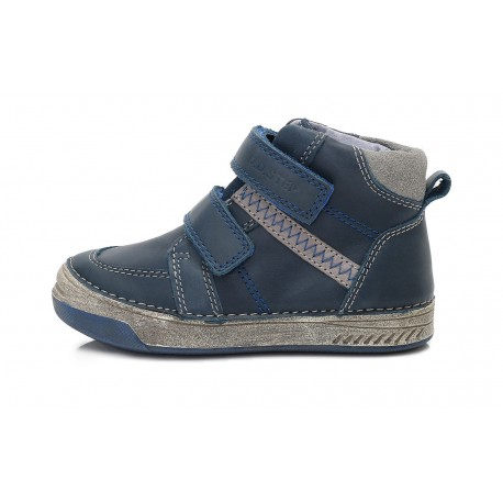 Tamsiai mėlyni batai 25-30 d. 040417AM