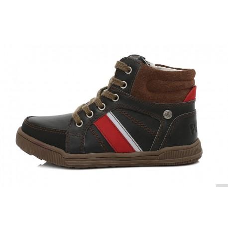 Juodi batai 28-33 d. DA061625