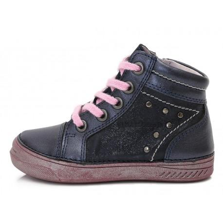 Tamsiai mėlyni batai 31-36 d. 040420AL