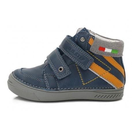 Tamsiai mėlyni batai 31-36 d. 040418L