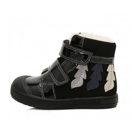 Juodi batai su pašiltinimu 22-27 d. DA031342