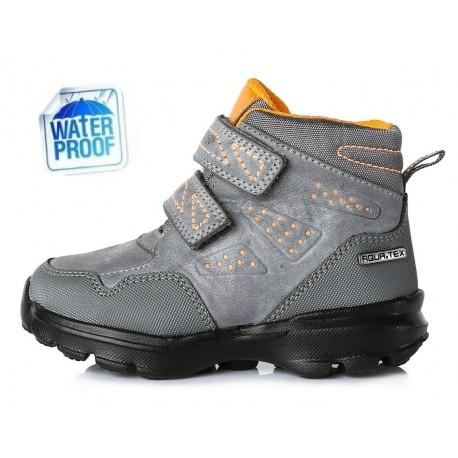 Pilki batai 30-35 d. F651703L