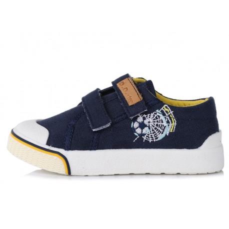 Tamsiai mėlyni batai 20-25 d. CSB-090