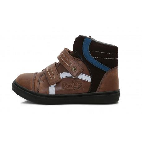 Rudi batai su pašiltinimu 28-33 d. DA061629