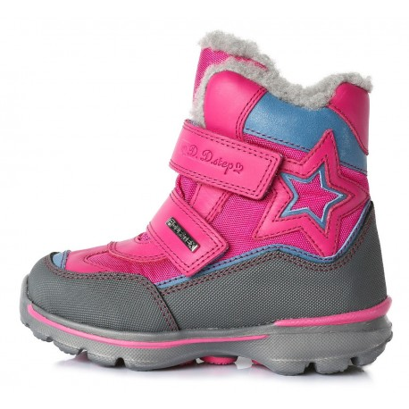 Sniego batai su vilna 24-29. F651700CM