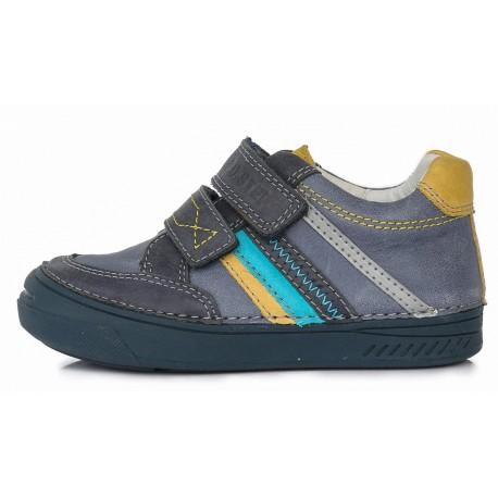 Tamsiai mėlyni batai 25-30 d. 040440AM