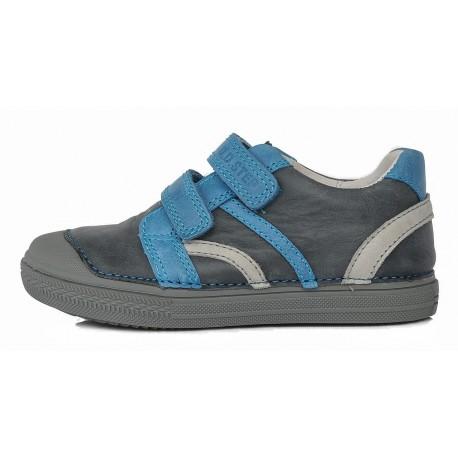 Tamsiai mėlyni batai 25-30 d. 049903M
