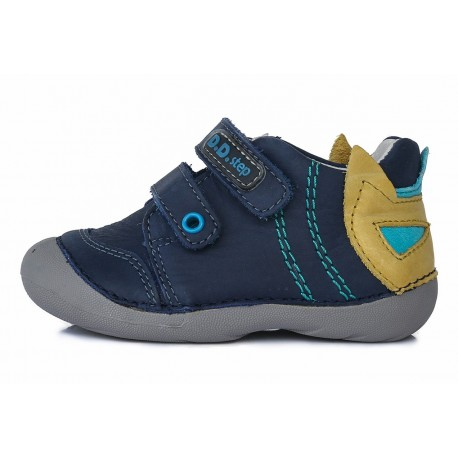 Tamsiai mėlyni batai 20-24 d. 015164AU