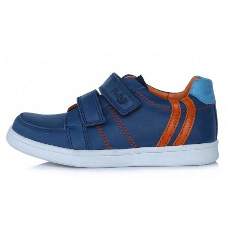 Tamsiai mėlyni batai 28-33 d. DA061654A