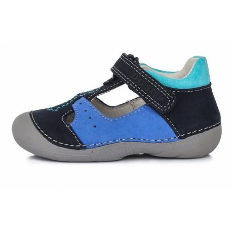 Mėlyni batai 19-24 d. 015175U