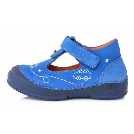Mėlyni batai 19-24 d. 038255AU