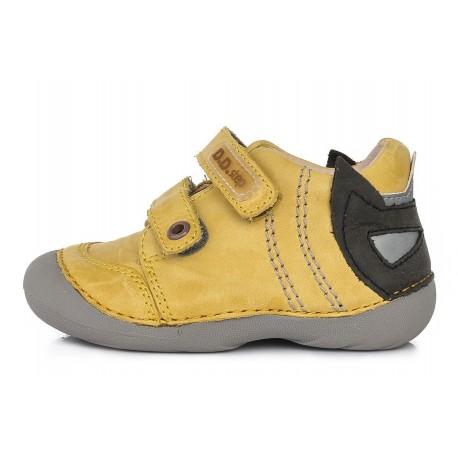 Geltoni batai 20-24 d. 015164BU