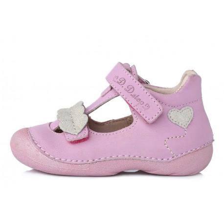 Rožiniai batai 20-24 d. 015174U