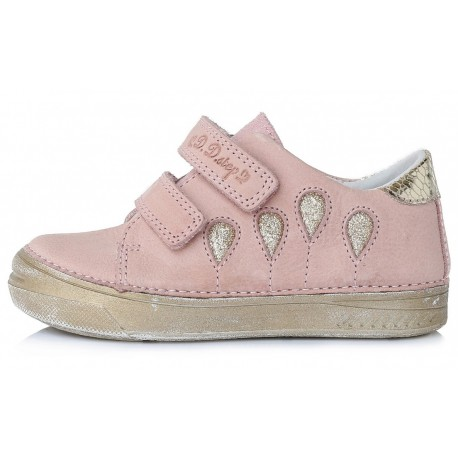 Šviesiai rožiniai batai 31-36 d. 040434AL