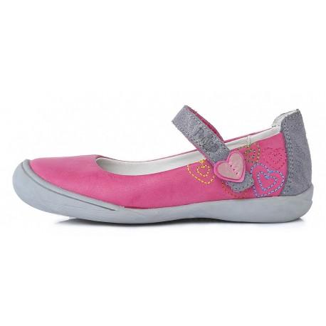Rožiniai batai 28-33 d. DA061646A