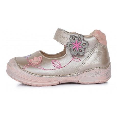 Kreminiai batai 20-24 d. 038256U