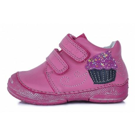 Rožiniai batai 20-24 d. 038258CU
