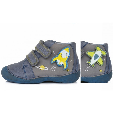 Mėlyni batai 20-24 d. 015169U