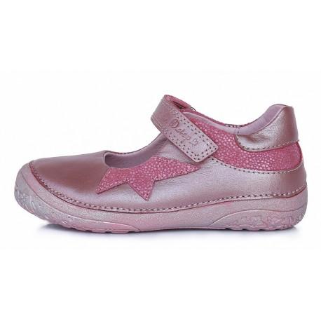 Rožiniai batai 25-30 d. 0301003B