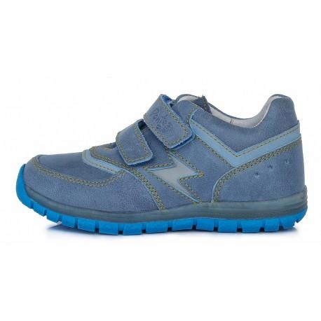 Mėlyni batai 22-27 d. DA071715B