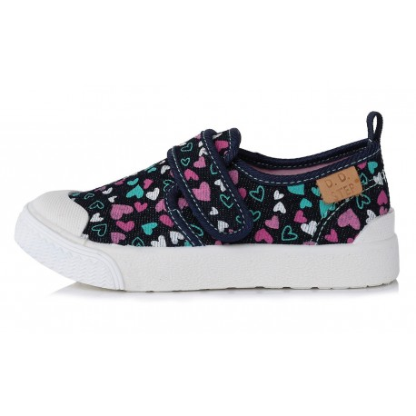 Mėlyni batai 26-31 d. CSG-096AM