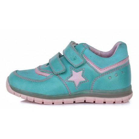 Žali batai 22-27 d. DA071715A