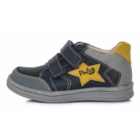 Tamsiai mėlyni batai 28-33 d. DA031364L