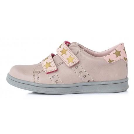 Kreminiai batai 28-33 d. DA061649A