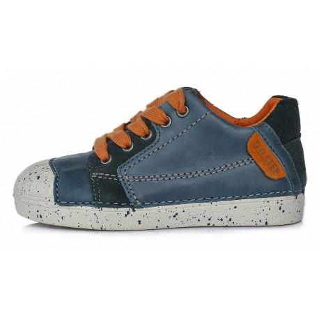 Tamsiai mėlyni batai 31-36 d. 043516L