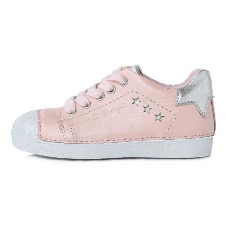 Šviesiai rožiniai batai 25-30 d. 043517BM