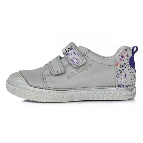 Sidabriniai batai 31-36 d. 049902CL