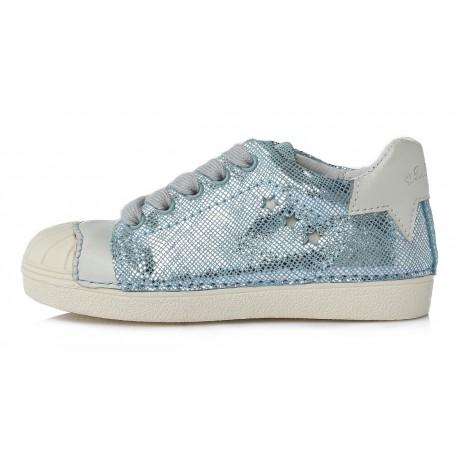 Šviesiai mėlyni batai 31-36 d. 043517AL