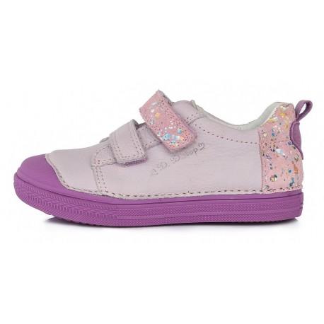 Rožiniai batai 25-30 d. 049902DM