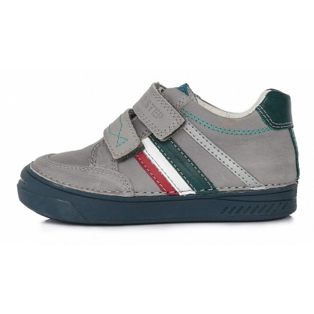 Tamsiai pilki batai 31-36 d. 040440BL