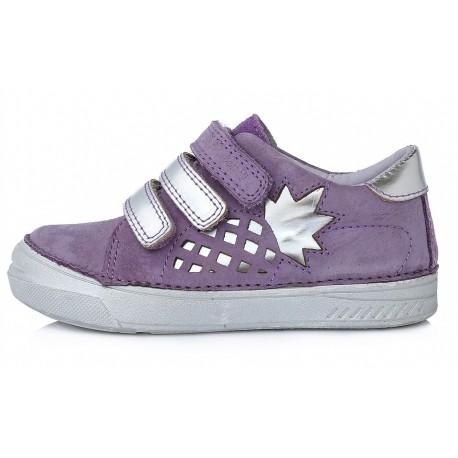 Violetiniai batai 31-36 d. 040433AL