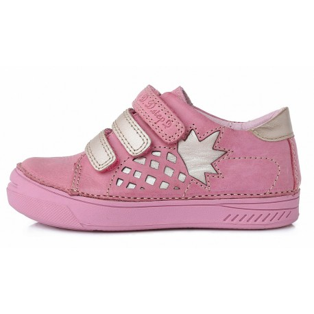 Rožiniai batai 31-36 d. 040433BL