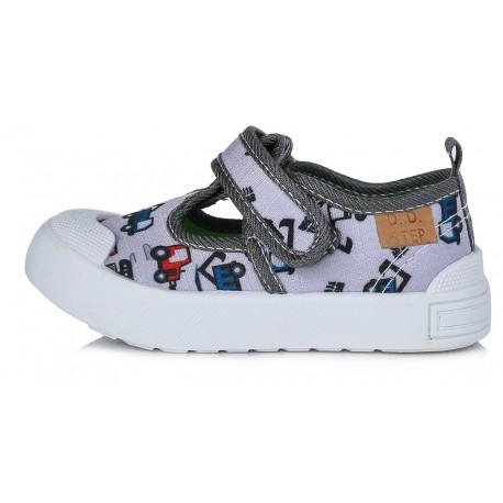 Pilki batai 20-25 d. CSB-114