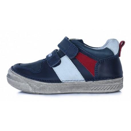 Tamsiai mėlyni batai 31-36 d. 040435BL