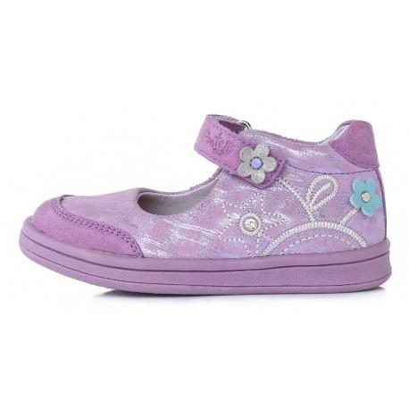 Violetiniai batai 28-33 d. DA031358AL