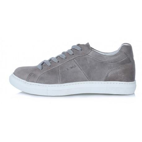 Pilki batai 37-42 d. 052-1