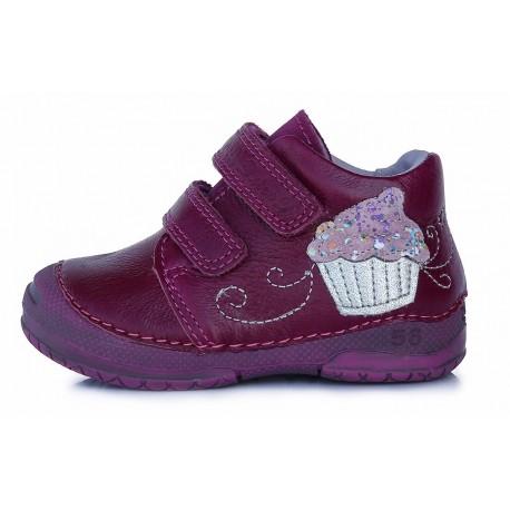 Violetiniai batai 20-24 d. 038258EU