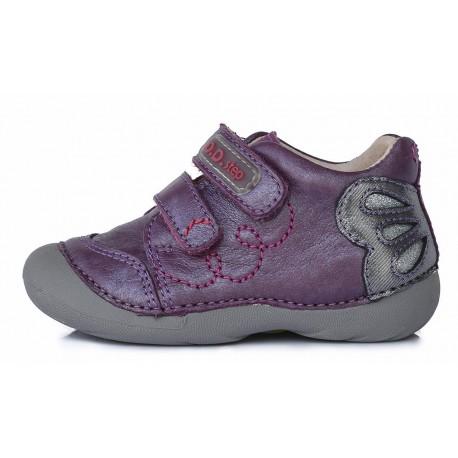 Violetiniai batai 20-24 d. 015167U