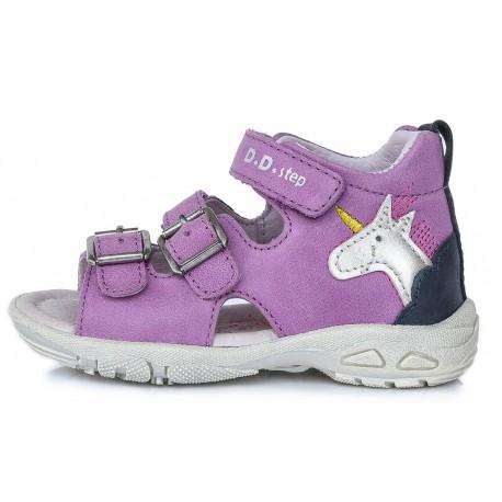 Violetinės basutės 25-30 d. AC2907025DM